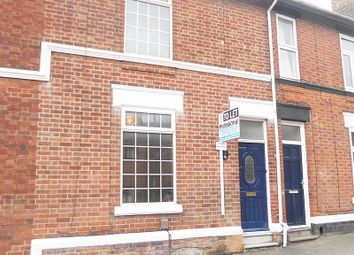 Thumbnail 3 bedroom shared accommodation to rent in Stepping Lane, Derby