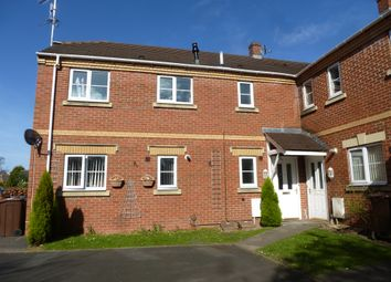 Thumbnail 2 bed flat for sale in Mey Coppice, Castle Bromwich, Birmingham