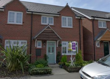 Thumbnail 3 bed end terrace house for sale in Windward Avenue, Fleetwood