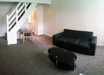 Thumbnail 2 bed flat to rent in Ratcliffe Street, Levenshulme, Manchester