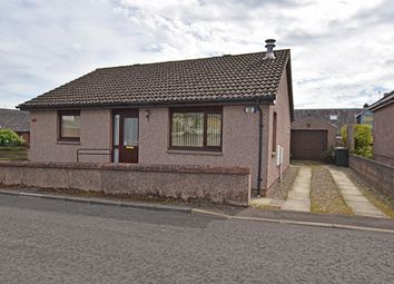 Thumbnail 2 bed bungalow for sale in James Street, Blairgowrie