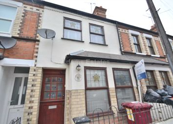 Thumbnail 3 bed terraced house to rent in Pitcroft Avenue, Earley, Reading