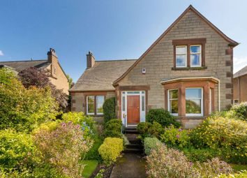 Thumbnail 4 bedroom detached house for sale in 17 Queensferry Road, Edinburgh