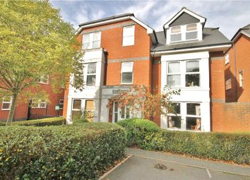 Thumbnail 2 bed flat for sale in School Lane, Egham, Surrey