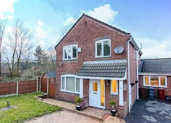 Thumbnail 4 bed detached house for sale in Navigation Way, Blackburn