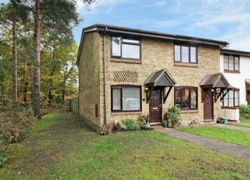 Thumbnail 2 bed end terrace house for sale in Habershon Drive, Frimley
