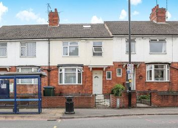 Thumbnail 6 bed terraced house for sale in Walsgrave Road, Stoke, Coventry, West Midlands