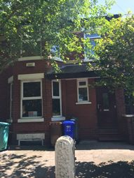 Thumbnail 4 bed semi-detached house to rent in Hough Road, Withington, Manchester