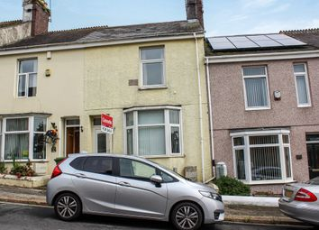Thumbnail 2 bedroom terraced house for sale in Harbour Avenue, Camels Head, Plymouth