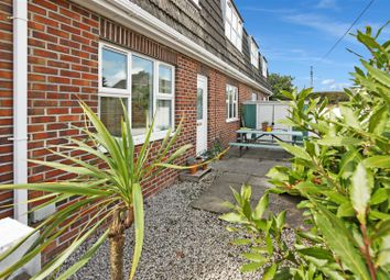 Thumbnail 3 bed flat for sale in Porth Bean Road, Porth, Newquay