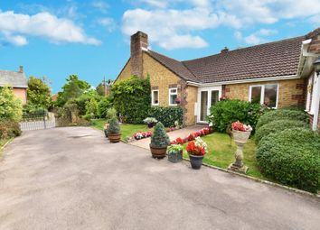 Thumbnail 4 bedroom detached bungalow for sale in Folly Road, Kingsbury Episcopi, Martock