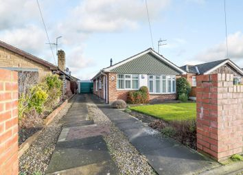 Thumbnail 3 bed detached bungalow for sale in Kestrel Wood Way, Huntington, York