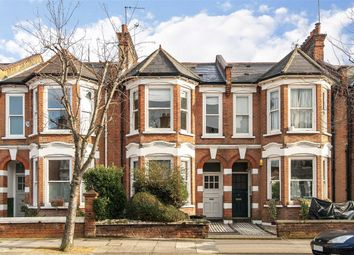Thumbnail 3 bed flat to rent in Balliol Road, London