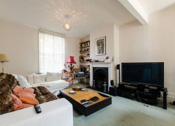 Thumbnail 4 bed end terrace house to rent in Old Ford Road, Bethnal Green
