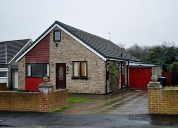 Thumbnail 4 bed detached bungalow for sale in Pilgrims Way, Gilesgate, Durham