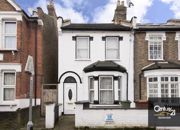 Thumbnail 4 bed end terrace house for sale in Brookscroft Road, London