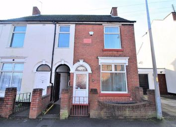 3 bed terraced house for sale in Mount Pleasant Street, Coseley, Bilston WV14