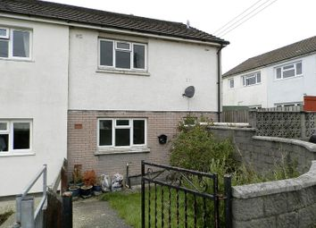 Thumbnail 2 bed semi-detached house for sale in Bro Gwynfaen, Croeslan, Llandysul