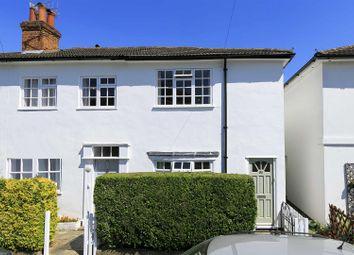 2 bed end terrace house to rent in Little Queens Road, Teddington TW11