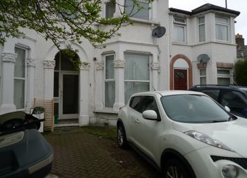 Thumbnail 1 bed flat to rent in Broadfield Road, Catford