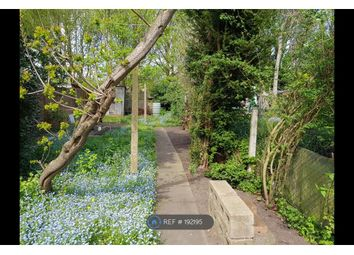 Thumbnail 1 bed flat to rent in Romsey Road, Cambridge