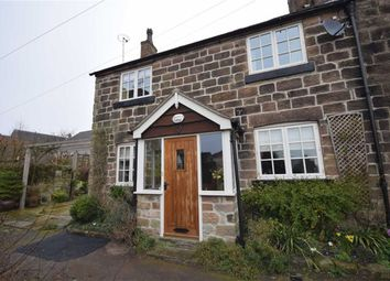 Thumbnail 3 bed cottage to rent in Well Yard, Holbrook, Belper