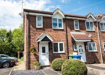 Thumbnail 2 bedroom end terrace house for sale in Statham Court, Binfield