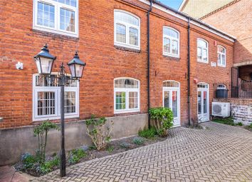 Thumbnail Office to let in Staple Gardens, Winchester