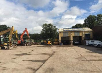 Thumbnail Industrial for sale in Sandwash Close, Liverpool