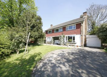 Thumbnail 4 bed property for sale in Alleyn Park, Dulwich