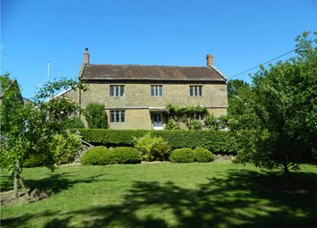 Thumbnail 5 bed detached house for sale in Lower Town, Montacute, Somerset