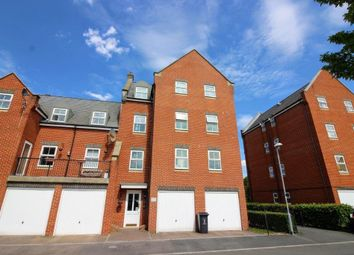 Thumbnail 2 bed flat for sale in Lynmouth Road, Churchward