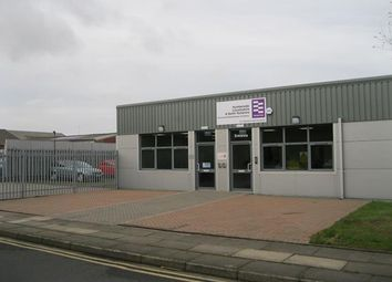 Thumbnail Office for sale in The Probation Centre Investment, Armstron Street, Grimsby, North East Lincolnshire