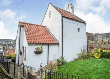 Thumbnail 3 bed link-detached house for sale in Salt Pan Well Steps, Whitby, North Yorkshire, England