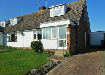 Thumbnail 2 bed property for sale in Barryfields, Shalford, Braintree, Essex