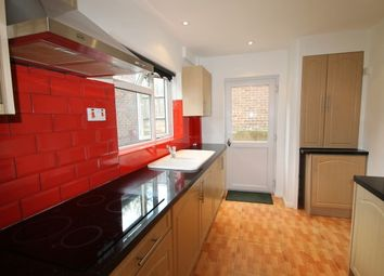 Thumbnail 3 bed property to rent in Manning Road, Orpington