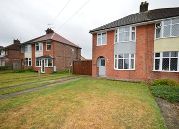 Thumbnail 3 bedroom semi-detached house to rent in Nacton Road, Ipswich