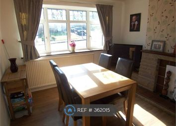 Thumbnail 3 bed semi-detached house to rent in Abbey Road, Mansfield