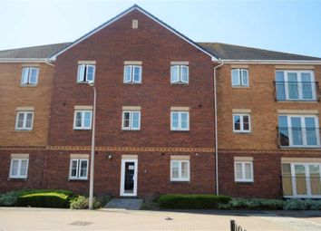 Thumbnail 1 bed flat for sale in Moorland Green, Swansea
