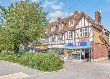 Hastings Road, Bromley BR2. 4 bed maisonette