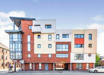Thumbnail 2 bed flat for sale in Pyramid Court, Winmarleigh Street, Warrington, Cheshire