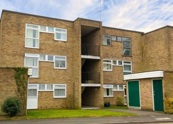 Thumbnail 2 bed flat to rent in Westleigh Close, Yate, Bristol