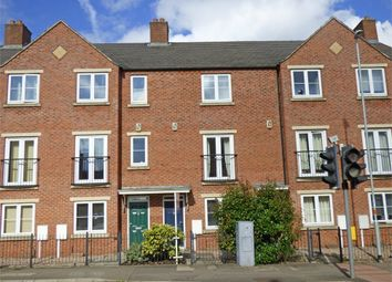 Thumbnail 3 bed town house for sale in Abington Avenue, Abington, Northampton