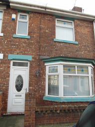 2 bed property to rent in Leamington Parade, Hartlepool TS25
