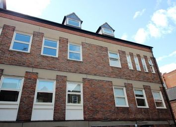 Thumbnail 1 bed flat for sale in Pecketts Loft, Lady Pecketts Yard, York, North Yorkshire
