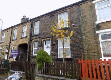 Thumbnail 1 bedroom terraced house for sale in Upper Castle Street, Bradford