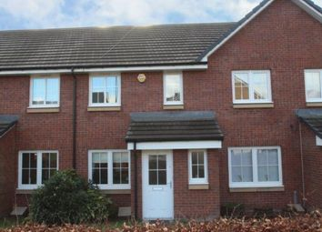 Thumbnail 2 bed terraced house for sale in Myreside Street, Eastfield, Carntyne, Glasgow