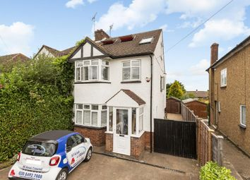 Thumbnail 4 bed semi-detached house for sale in Potters Bar, Hertfordshire