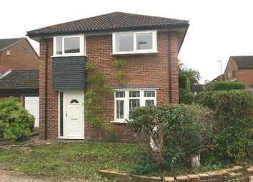 Thumbnail 4 bed link-detached house to rent in Lichen Way, Marchwood
