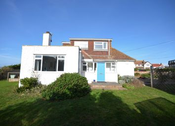 Thumbnail 3 bed bungalow for sale in Albany Road, Seaford